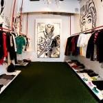 Standard Peachtree Sneaker Store