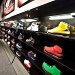 Suite 160 Sneaker Store