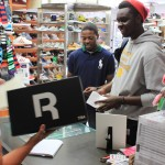 Swizz Beatz Reebok Kamikaze Sportie LA Release Recap