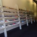 Undefeated Las Vegas Sneaker Store