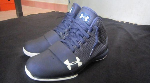 Under Armour Micro G Funk - Sample Images