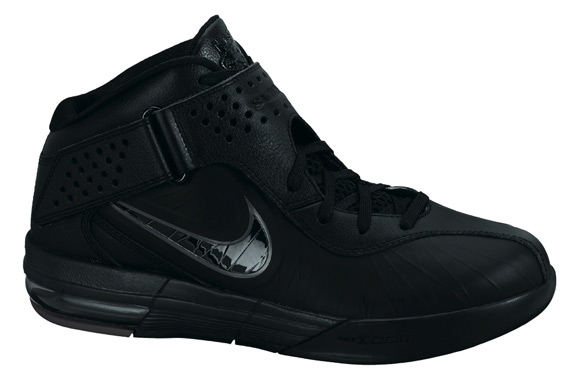 Nike Zoom Soldier V (5) - New Images