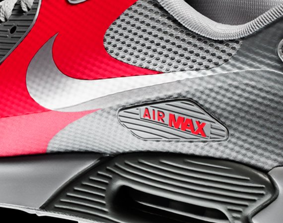 Nike Air Max 90 Hyperfuse - New Images