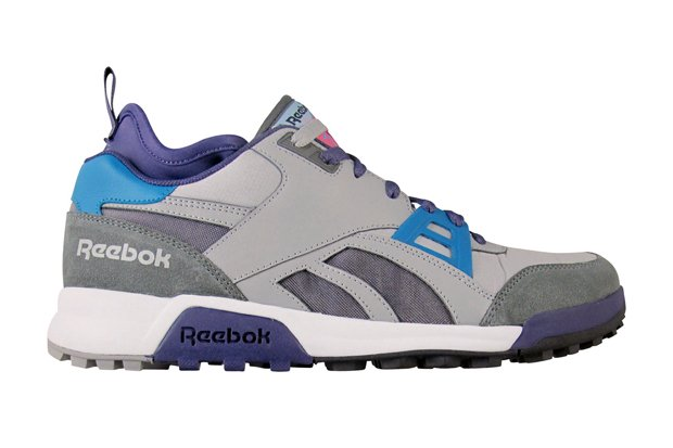 Reebok Harrier Weathermax - Fall 2011