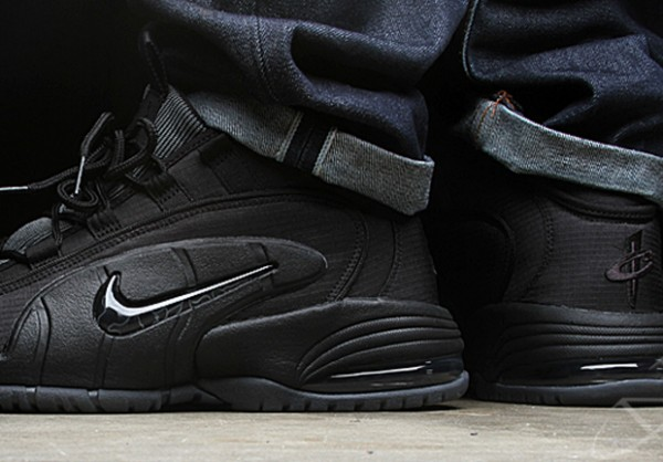 Nike Air Max Penny 'Ripstop' - Release Info