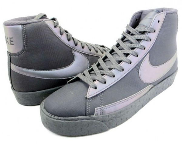 Nike Blazer High 'Ripstop' - HOH Exclusive - Available