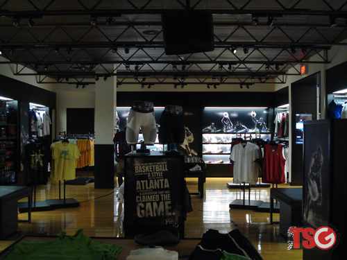 House of Hoops - Atlanta