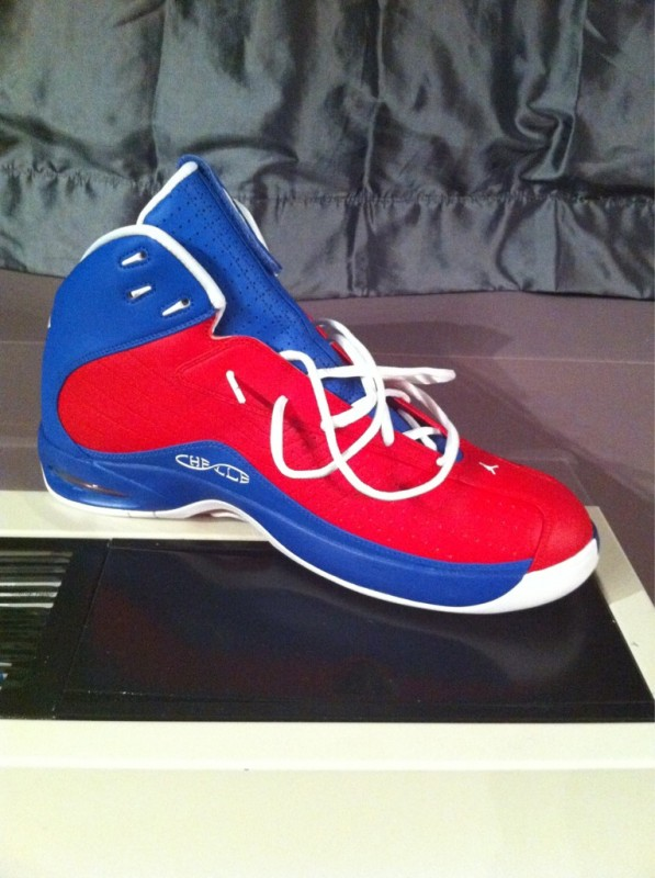 Jordan Melo M7 - 'National Puerto Rican Day'