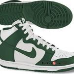 Nike Dunk High - Spring 2012