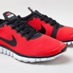 Nike Free 3.0 - New Colorways