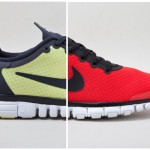 Nike Free 3.0 - New Colorways
