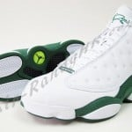 Air-Jordan-XIII-(13)-Retro-Ray-Allen-PE-New-Images-5