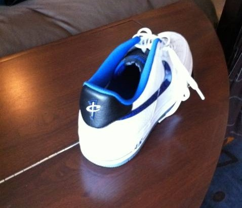 "Anfernee ""Penny"" Hardaway x Nike Air Force 1 Low - Sample"