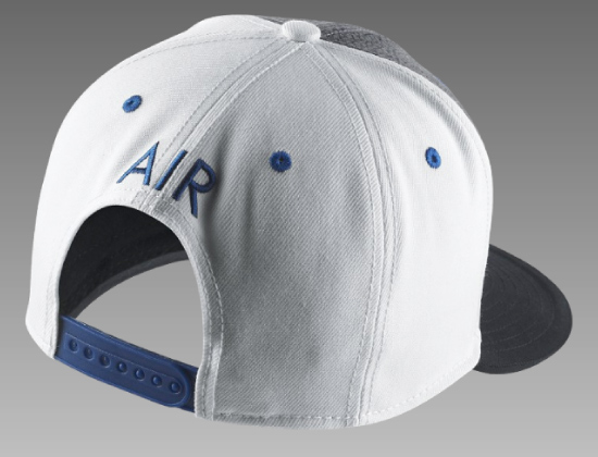 "Jordan Brand x New Era ""True Blue"" Snapback - Available"