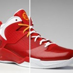 Jordan Fly Wade – NBA Finals PEs