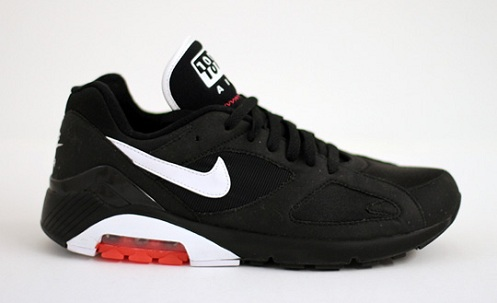 Nike Air 180 - Fall/Winter 2011