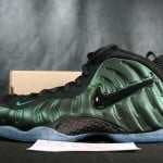 Nike-Air-Foamposite-Pro-'Dark-Pine'-New-Images