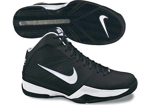 Nike Air Quick Handle | SneakerFiles