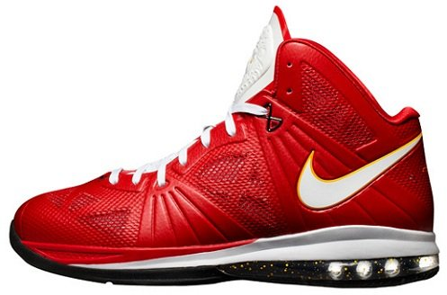 lebron 8 ps james. Nike LeBron 8 PS - Finals