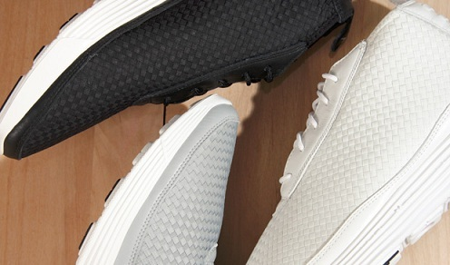 Nike Lunar Chukka Woven - Summer 2011 Collection