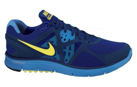 Nike Lunarglide+ 3 - More New Colorways