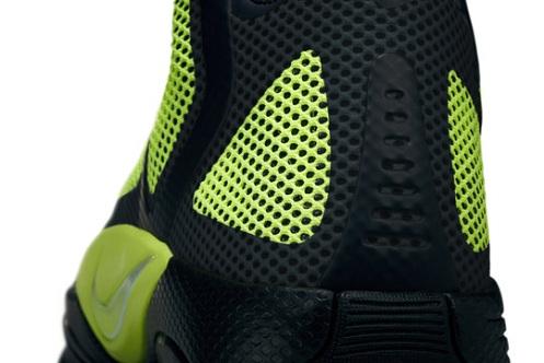 Nike Zoom Hyperfuse 2011 - Black Colorways