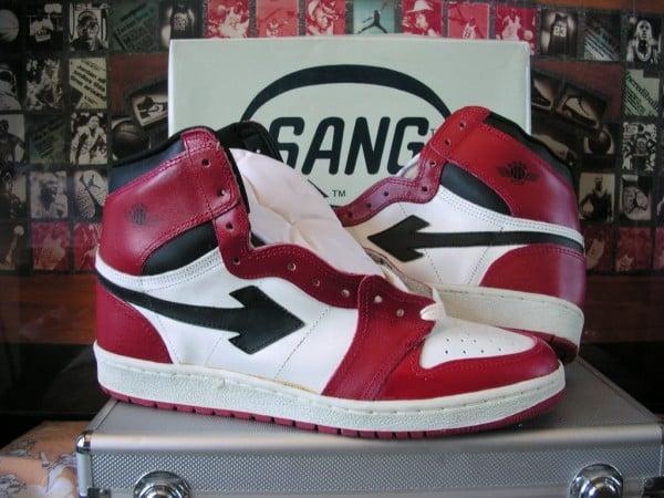 Stadia Basketball Shoes