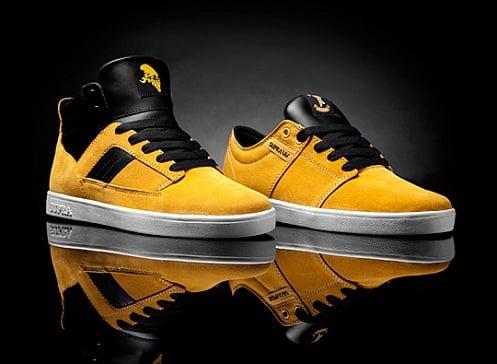 "Supra - ""Black & Yellow"" Pack"
