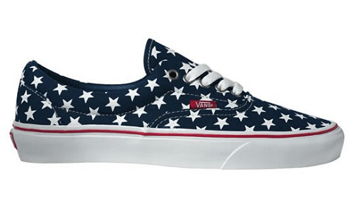 Vans Era - Star Pack