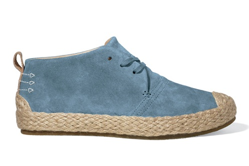 Vans Vault Espadrille TH LX - Fall 2011