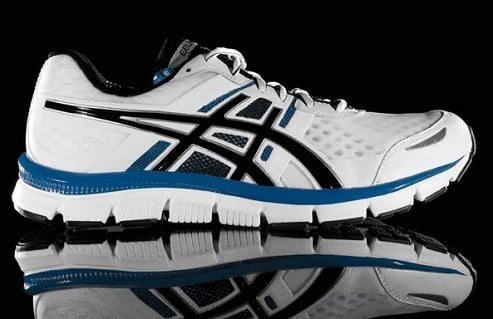 Womens Asics GEL Blur33