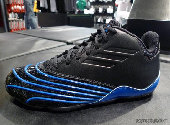 Adidas T Mac 2 Olympic 7sUDhaxhnW
