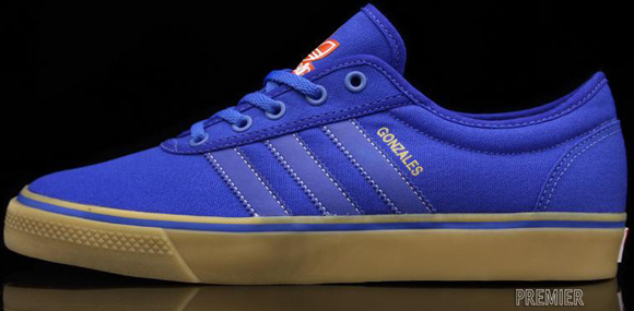 Adidas Adi Ease Satellite Blue Gum