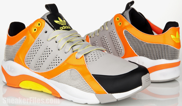 adidas Originals LQC Citrus Pack