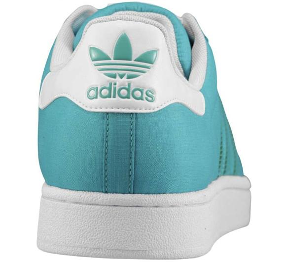 adidas Originals Superstar 2 Nylon Pack Royal Aero Reef