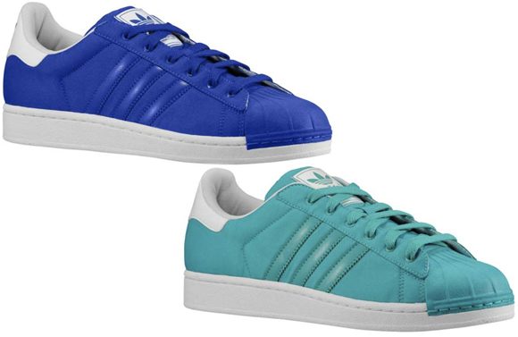 Cheap Adidas Originals Women's Superstar Up Strap W Shoes