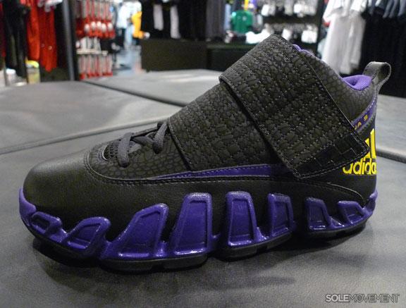 adidas Pilrahna 5 Summer 2011 Releases