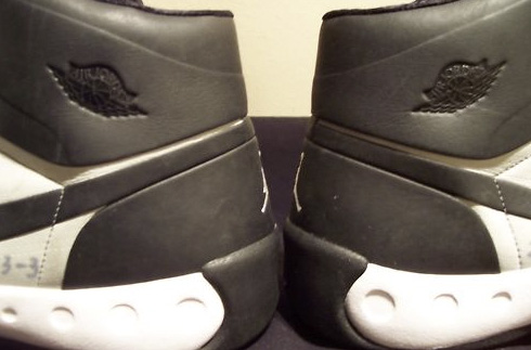 Air Jordan 1 x Jumpman Pro Hybrid 2010 Sample
