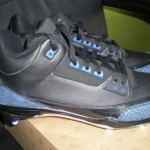 Air Jordan III Cleat - 'Marvin Harrison PE'