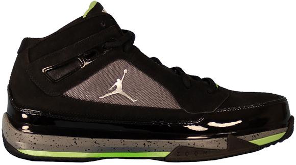 Air Jordan Iso 2 Quai 54