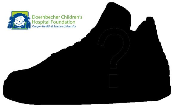 Air Jordan IV (4) Doernbecher Confirmed