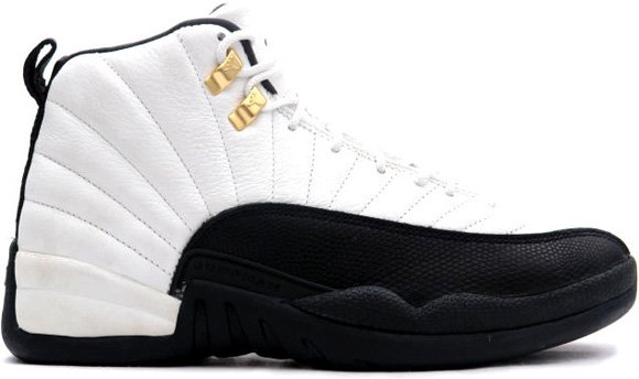 Air Jordan XII (12) Obsidian, Taxi Playoffs Releasing Summer 2012