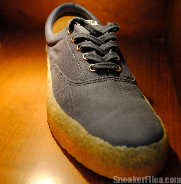 Alife Suede Moc Low Chukka New Releases