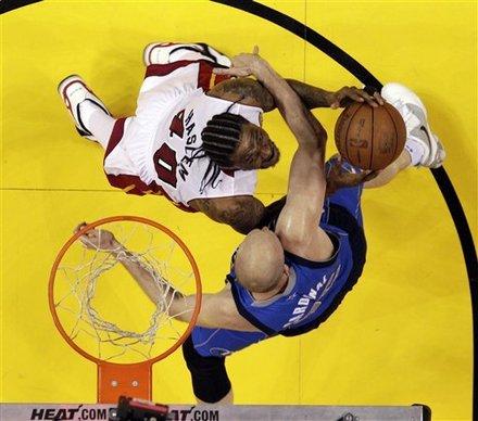 Brian Cardinal Nike Shox BB Pro 2011 NBA Championship