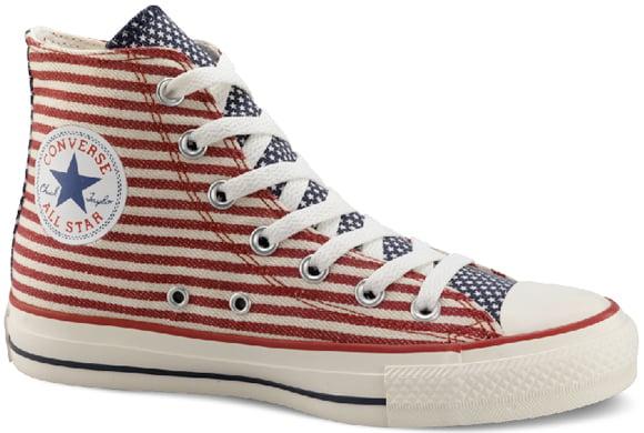 Converse Chuck Taylor All Star Americana Collection