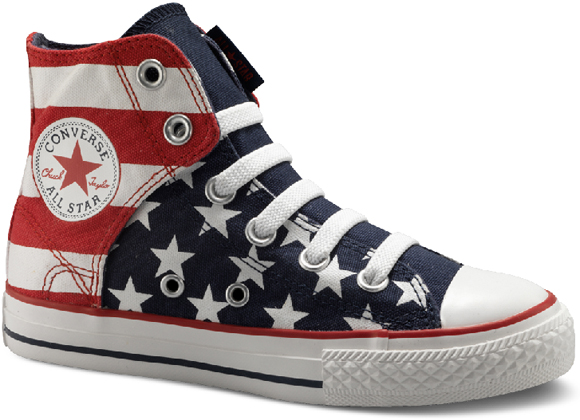 Converse Chuck Taylor All Star Americana Collection