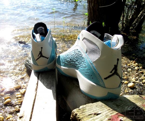 """Air Jordan 2011 """"Warrior Pack"""" - New Images"""