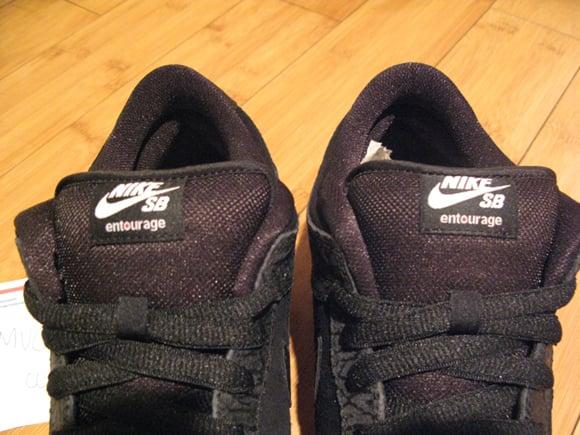 Entourage x Nike Dunk SB Low Available on eBay  139060735065
