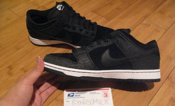 Entourage x Nike Dunk SB Low Available on eBay