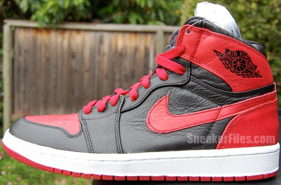 Giveaway: Win Air Jordan 1 Banned